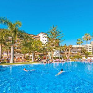 Oferta Nochevieja en Hotel Blue Sea Puerto Resort 4*