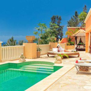 Oferta Nochevieja en Hotel Royal Garden Villas 5*