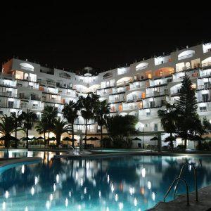 Oferta Nochevieja en Hotel Bahía Serena 4*