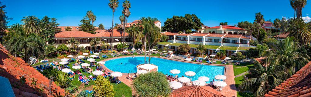 Oferta nochevieja en hotel sol parque san antonio 4 puerto de la cruz - Sol parque san antonio puerto de la cruz ...