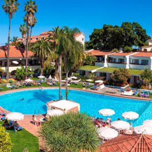 Oferta Nochevieja en Hotel Sol Parque San Antonio 4*