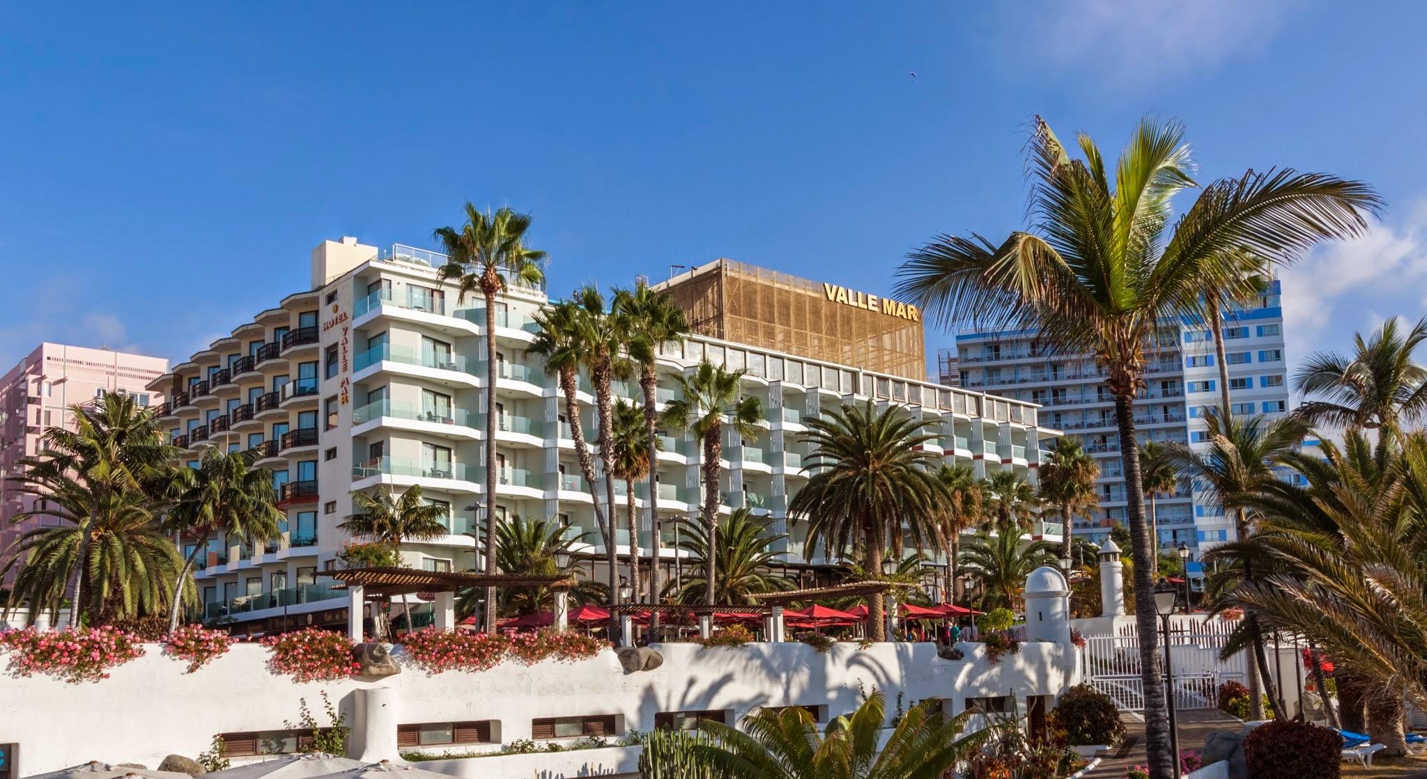 Oferta nochevieja en hotel vallemar 4 el puerto de la cruz - Hotel vallemar puerto de la cruz ...
