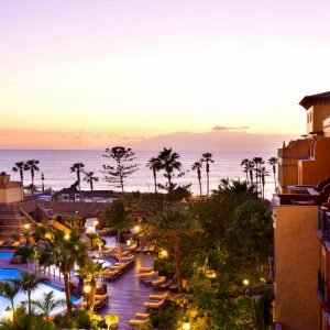 Oferta Nochevieja en Hotel Europe Villa Cortes 5* GL