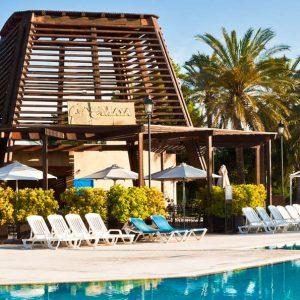 Oferta Nochevieja en Hotel El Paso Port Aventura 4*