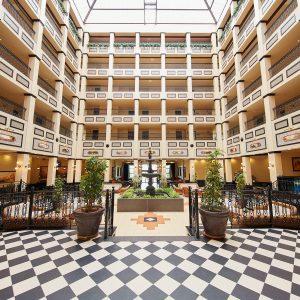 Oferta Nochevieja en Hotel Gold River Port Aventura 4*