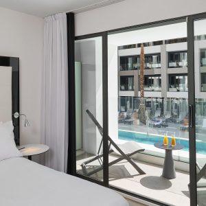 Oferta Nochevieja en Hotel Innside Palma Bosque 4*