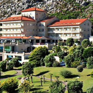 Oferta Nochevieja en Hotel Gran Talaso Atlantico 4*