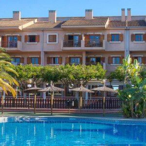 Oferta Nochevieja en Hotel Albir Garden Resort 3* CON Bus