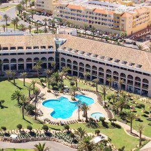 Oferta Nochevieja en Hotel AR Golf Almerimar 5*
