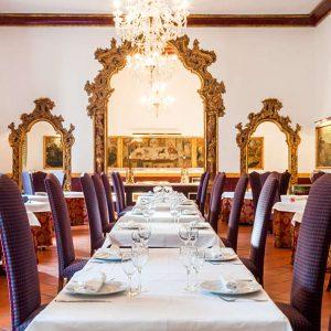 Oferta Nochevieja en Hotel Iglesuela del Cid 4*