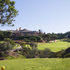 Oferta Nochevieja en Hotel Islantilla Golf Resort 4*