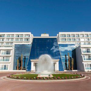 Oferta Nochevieja en Hotel Grand Luxor 4*