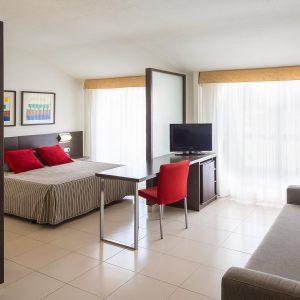 Oferta Nochevieja en Hotel Aqua Montagut Suites 4*