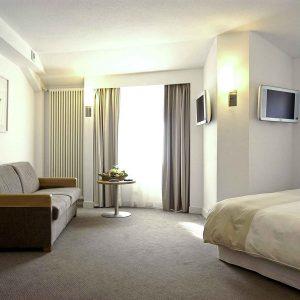 Oferta Nochevieja en Hotel Novotel Andorra 4*