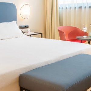 Oferta Nochevieja en Hotel Sercotel Málaga 4*