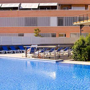 Oferta Nochevieja en Hotel Sercotel La Selva 3*