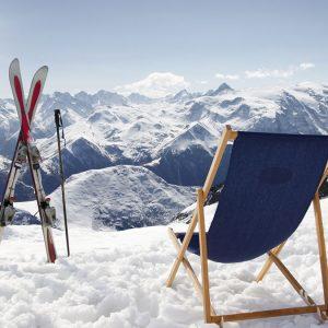 Oferta Esquiada Nochevieja en Hotel Les Terres 3*