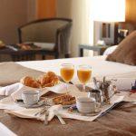 Oferta Nochevieja en Hotel Congreso 4*