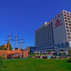Oferta Nochevieja en Hotel Crowne Plaza Vilamoura 5* El Algarve (Portugal)