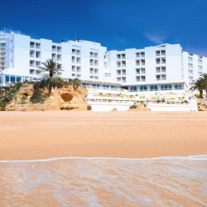 Oferta Nochevieja en Hotel Holiday Inn Algarve 4* El Algarve (Portugal)
