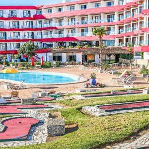 Oferta Nochevieja en Hotel Belver da Aldeia 3*
