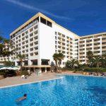 Oferta Nochevieja en Hotel Alfamar Beach Sport Resort 4*