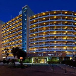 Oferta Nochevieja en Hotel Vila Galé Ampalius 4*
