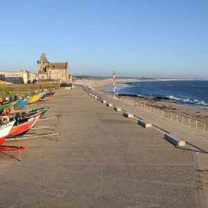 Oferta Nochevieja en Hotel Apulia Praia 3*