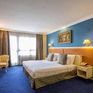 Oferta Nochevieja en Hotel Araguaney 5*