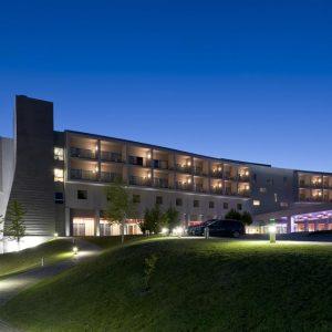 Oferta Nochevieja en Hotel Casino Chaves 4*