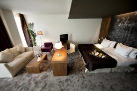 Ofertas Fin de Año Hotel Enclave Las Caldas Oviedo