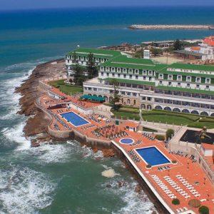 Oferta Nochevieja en Hotel Vila Galé Ericeira 4*