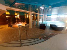 Oferta Fin de Año Hotel Felisa Spa Santillana del Mar Cantabria
