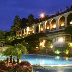 Oferta Nochevieja en Hotel Guitart Gold Central Park Resort&Spa 4*