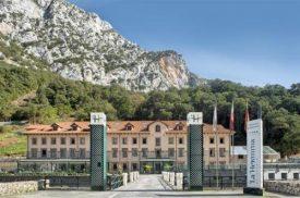 Oferta Fin de Año Hotel Balneario La Hermida Peñarrubia Cantabria