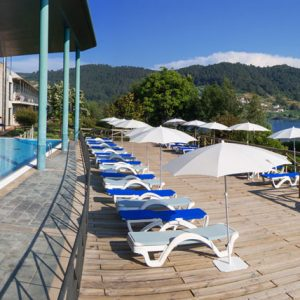 Oferta Nochevieja en Hotel Balneario Laias Caldaria 4*