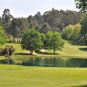 Oferta Nochevieja en Hotel Axis Ponte de Lima Golf 4*