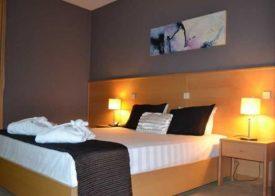 Oferta Fin de Año Hotel Bienestar Termas de Monçao