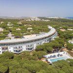 Oferta Nochevieja en Suite Hotel Praia Verde 4*