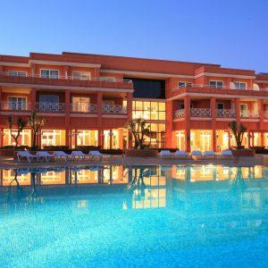 Oferta Nochevieja en Hotel Quinta da Marinha Resort 5*