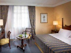 Oferta Fin de Ano Hotel de la Reconquista Oviedo