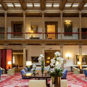 Oferta Nochevieja en Hotel de la Reconquista 5*