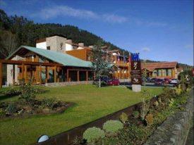 Oferta Fin de Año Hotel Reserva del Saja Renedo de Cabuerniga Cantabria