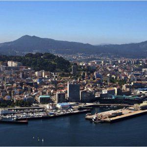 Oferta Nochevieja en Gran Hotel Samil de Vigo 4*