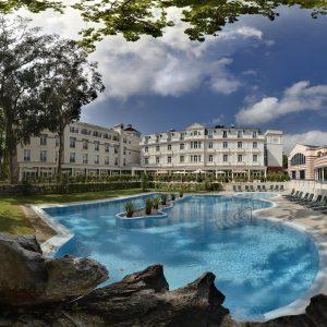 Oferta Nochevieja en Hotel Balneario Solares 4*