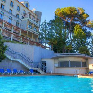 Oferta Nochevieja en Hotel Tulip Inn Estarreja 4*