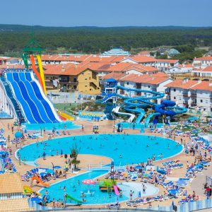 Oferta Nochevieja en Hotel Cristal Vieira Praia Resort 3*