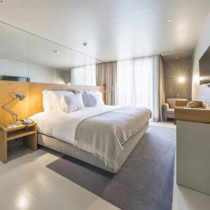 Oferta Nochevieja en Hotel Villa C Business & Spa 4*