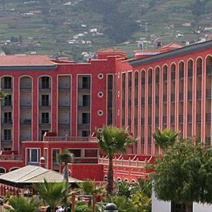 Oferta Nochevieja en Hotel Las Águilas 4*