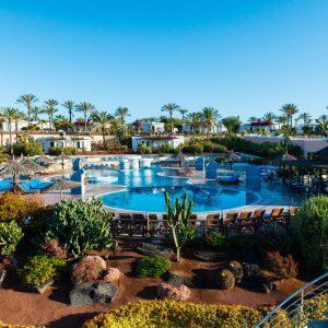 Oferta Nochevieja en Hotel Club Playa Blanca 4*